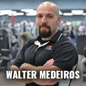 Walter Medeiros: Personal Training Director
