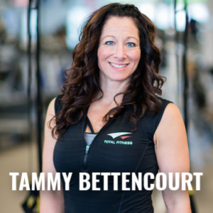 Tammy Bettencourt: Certified Personal Trainer