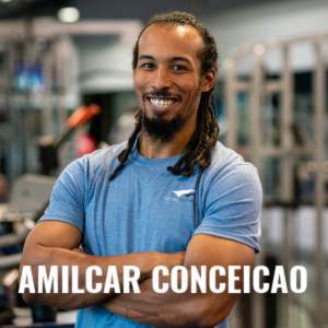 Amilcar Conceicao: Certified Personal Trainer