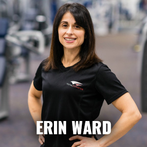 Erin Ward: Certified Personal Trainer