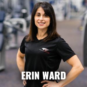 Erin Ward: Certified Personal Trainer