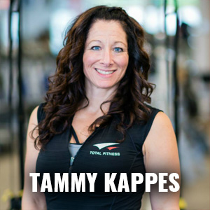 Tammy Kappes: Certified Personal Trainer