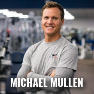 Michael Mullen: Certified Personal Trainer