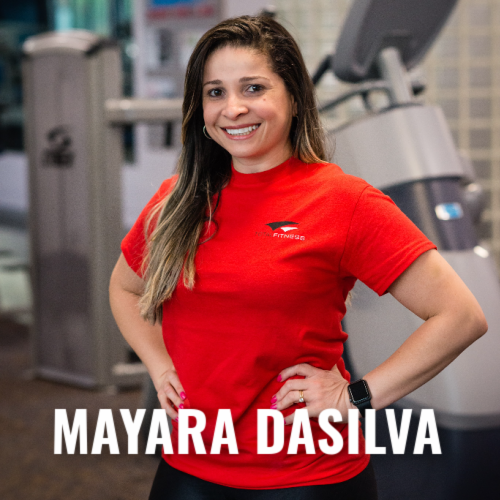 Mayara DaSilva: Certified Pilates Reformer